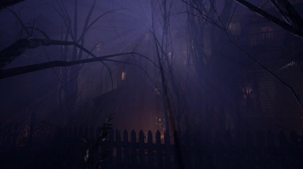 เกม Dark Moonlight